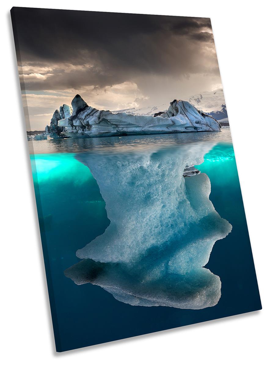 Ocean Iceberg Glacier-SG32