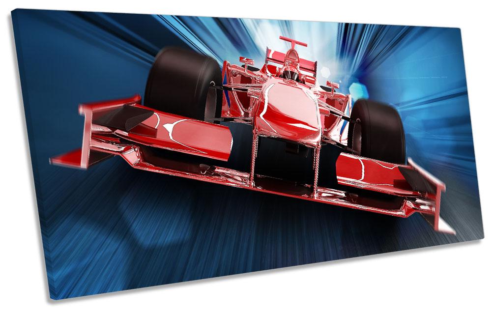 Formula One F1 Race Car-SG21