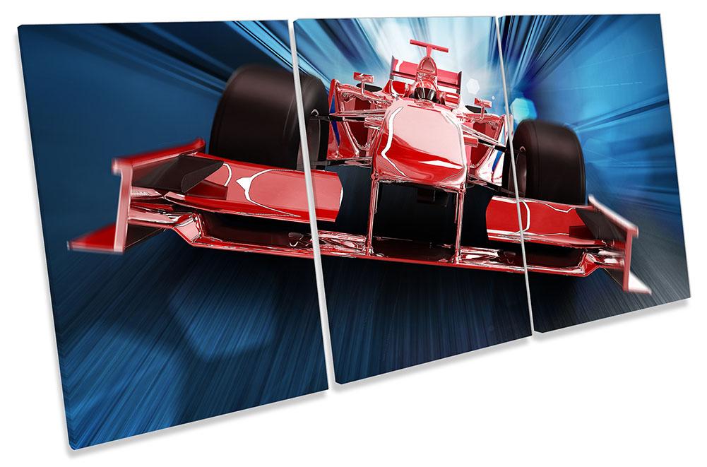 Formula One F1 Race Car-TR21