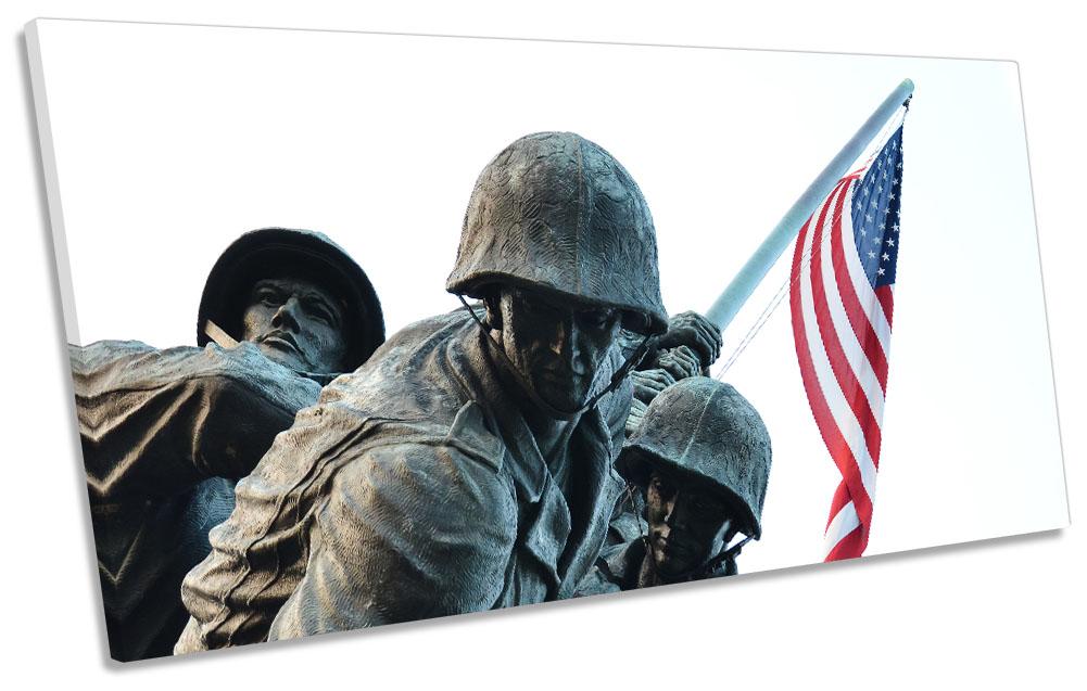 United States Memorial Military-SG21