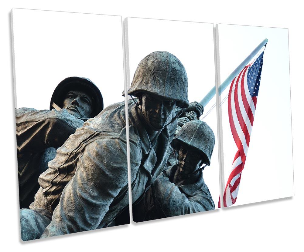 United States Memorial Military-TR32