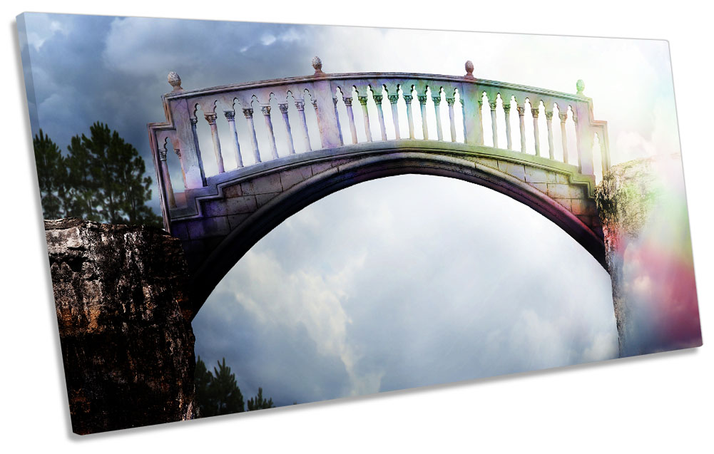 Rainbow Bridge Fantasy-SG21