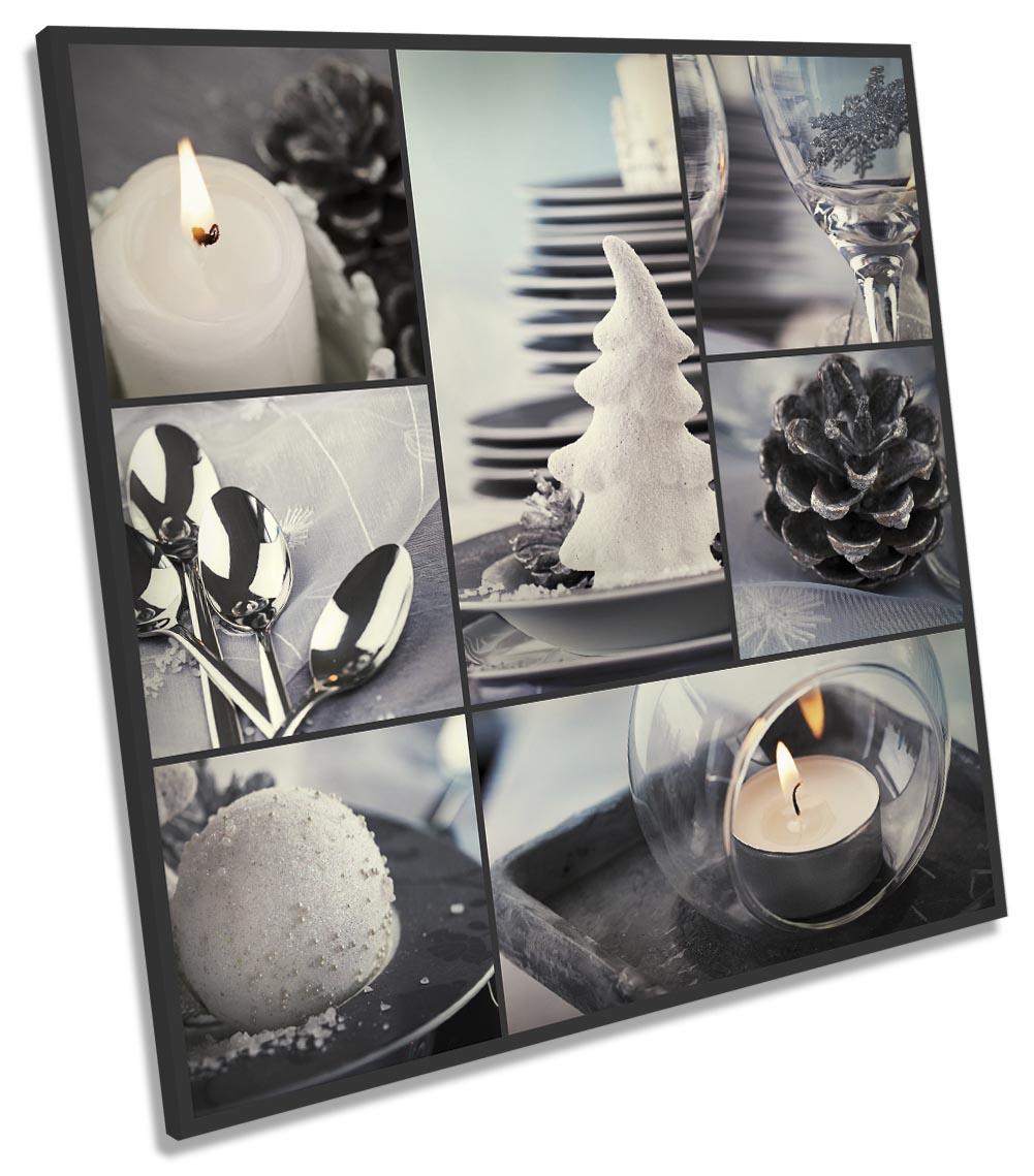Candles Spa Gray Bathroom-SG11