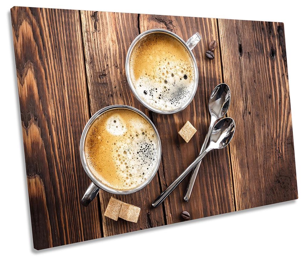 Coffee Wooden Kitchen-SG32