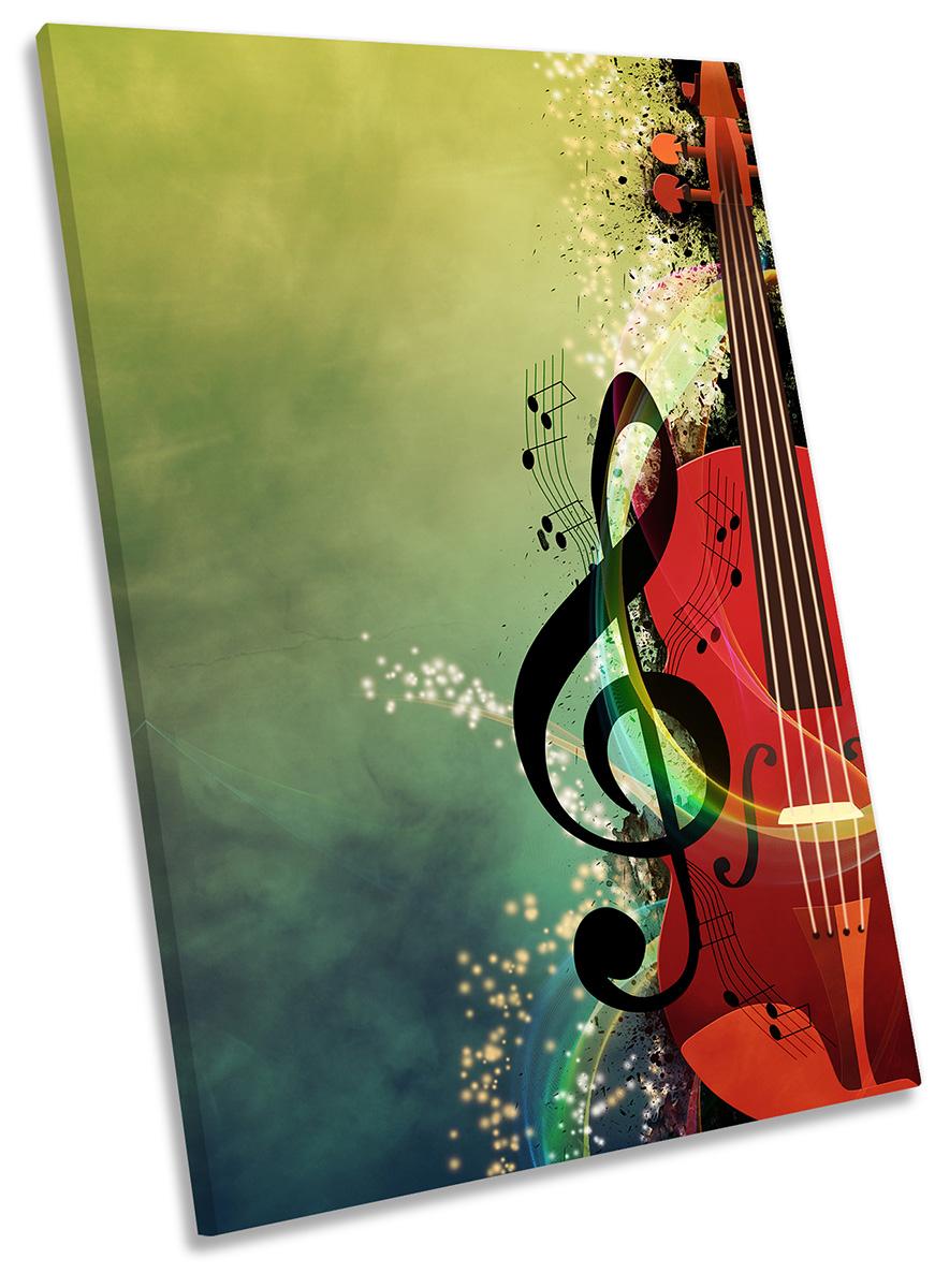 Violin Music Modern-SG32