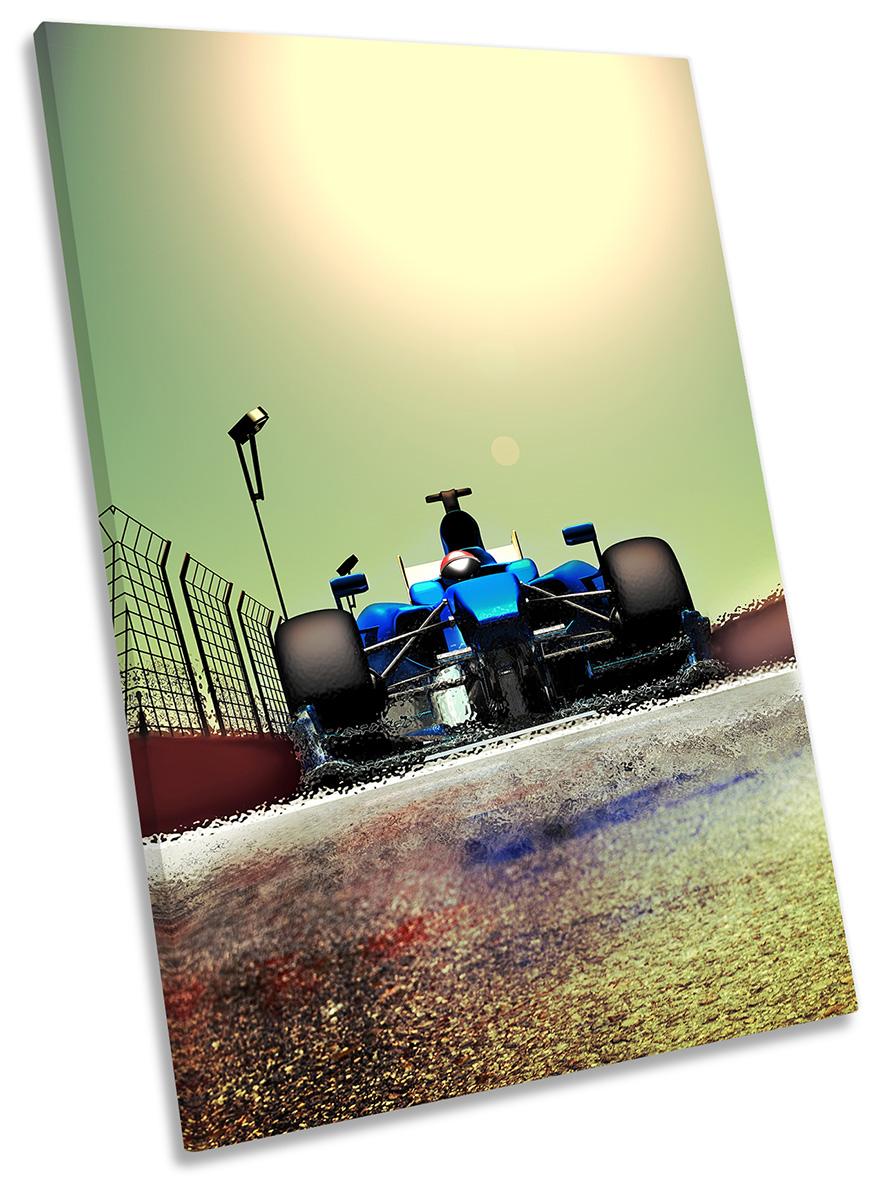 Race Car Fast Formula One-SG32