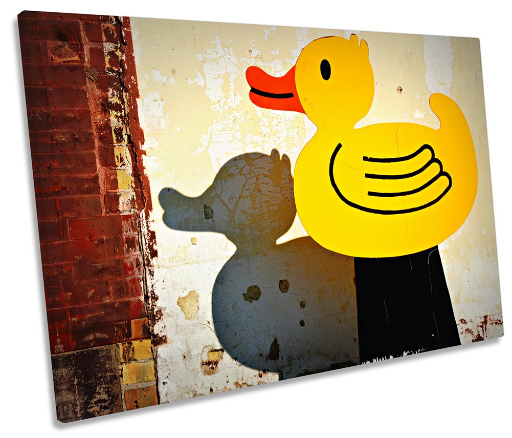 Dorable Rubber Ducky Wall Art Ideas - Wall Art Collections ...
