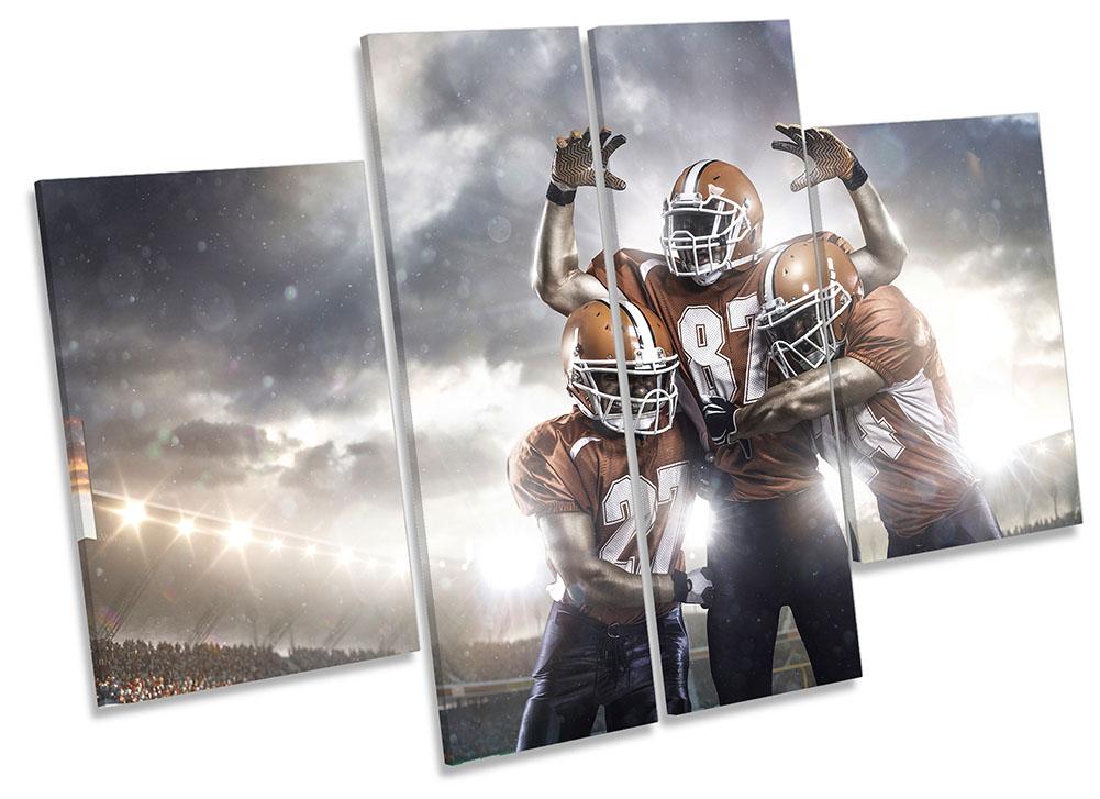 American Football Sports-MP17