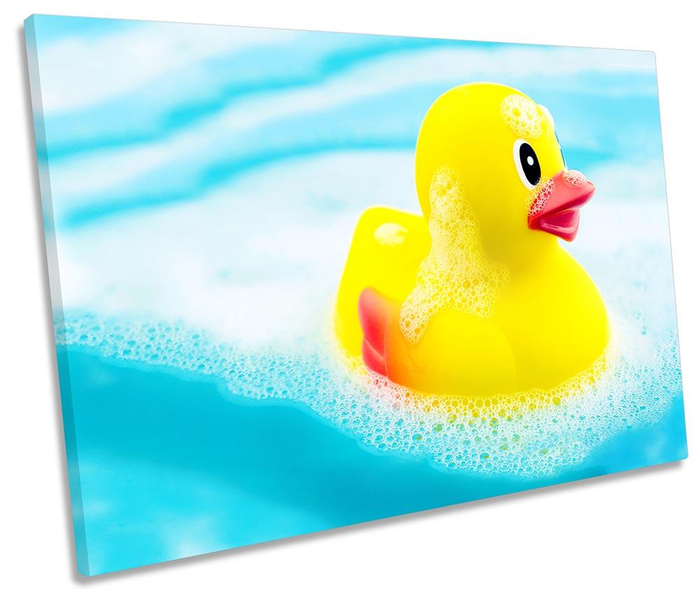 Enchanting Duck Wall Art Gift - Wall Art Collections ...