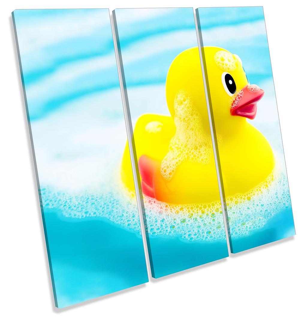 Bathroom Rubber Duck-TR11