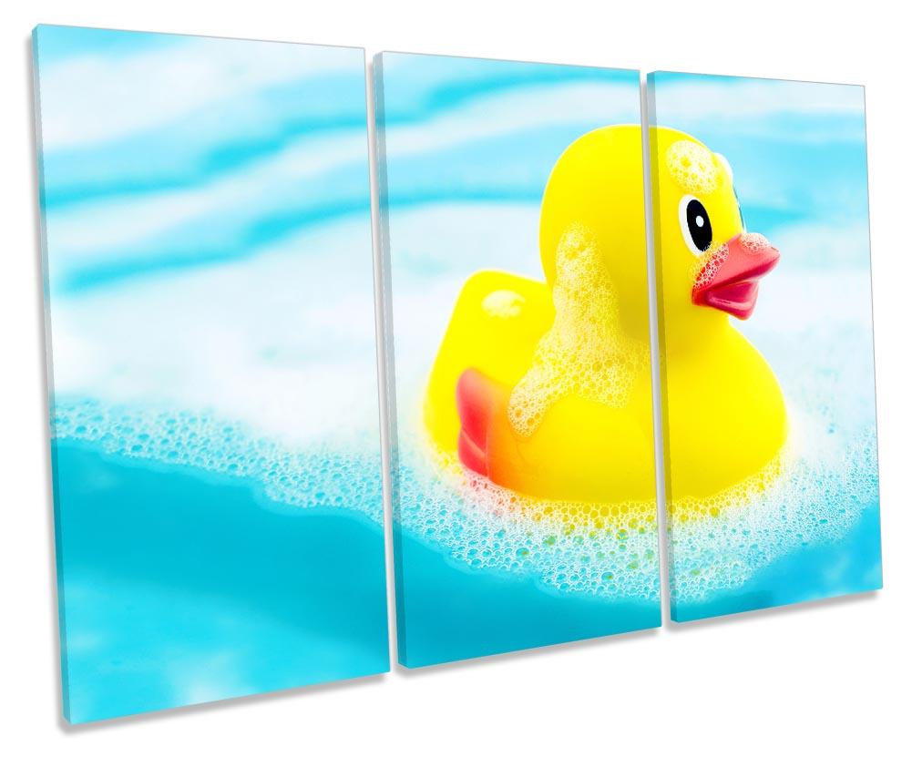 Bathroom Rubber Duck-TR32