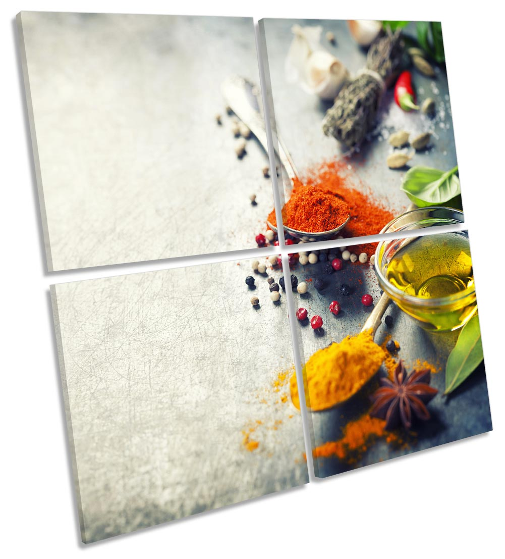 Spices Herbs Kitchen Chef-MP01