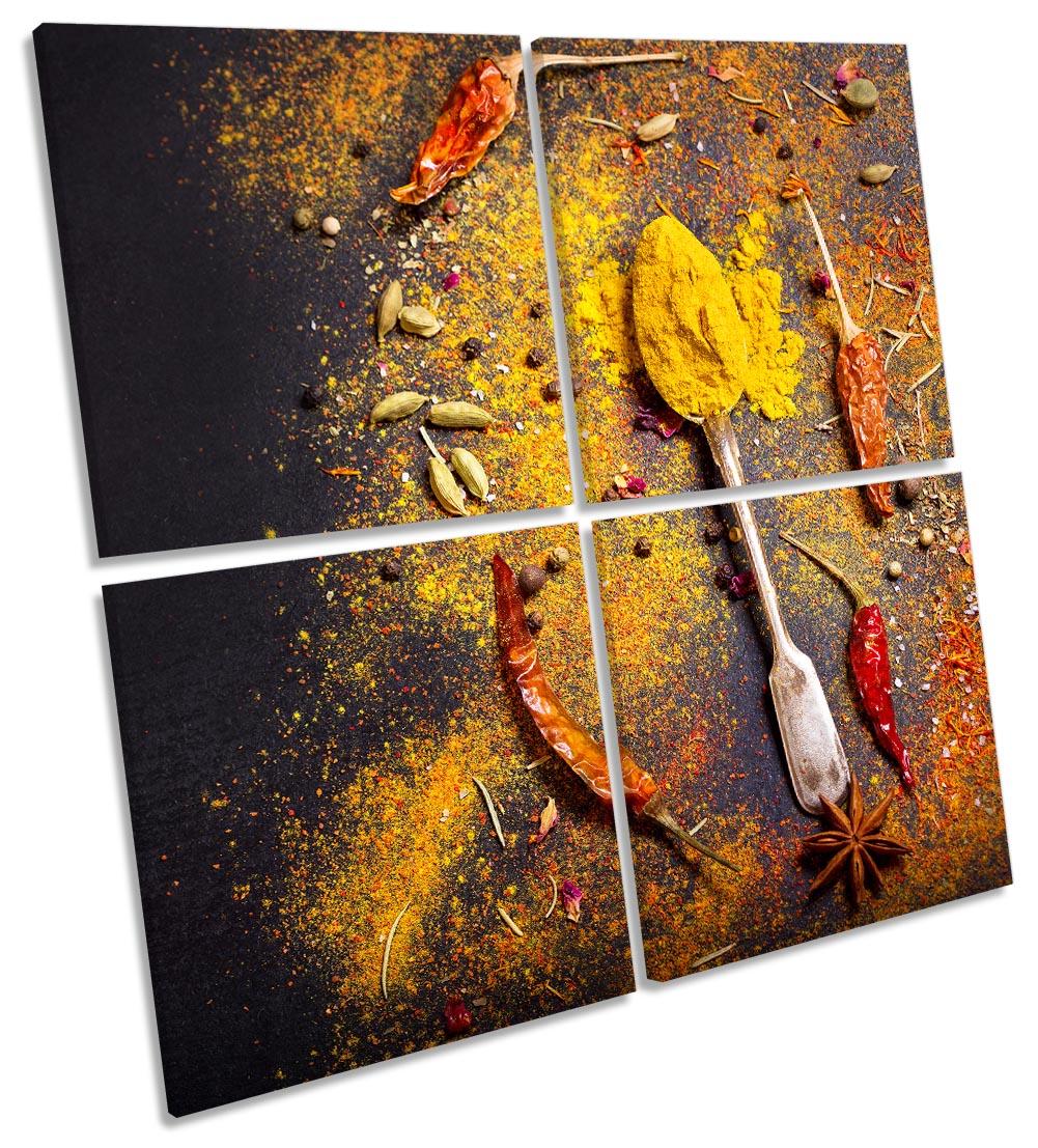 Hot Chilli Spices Kitchen-MP01