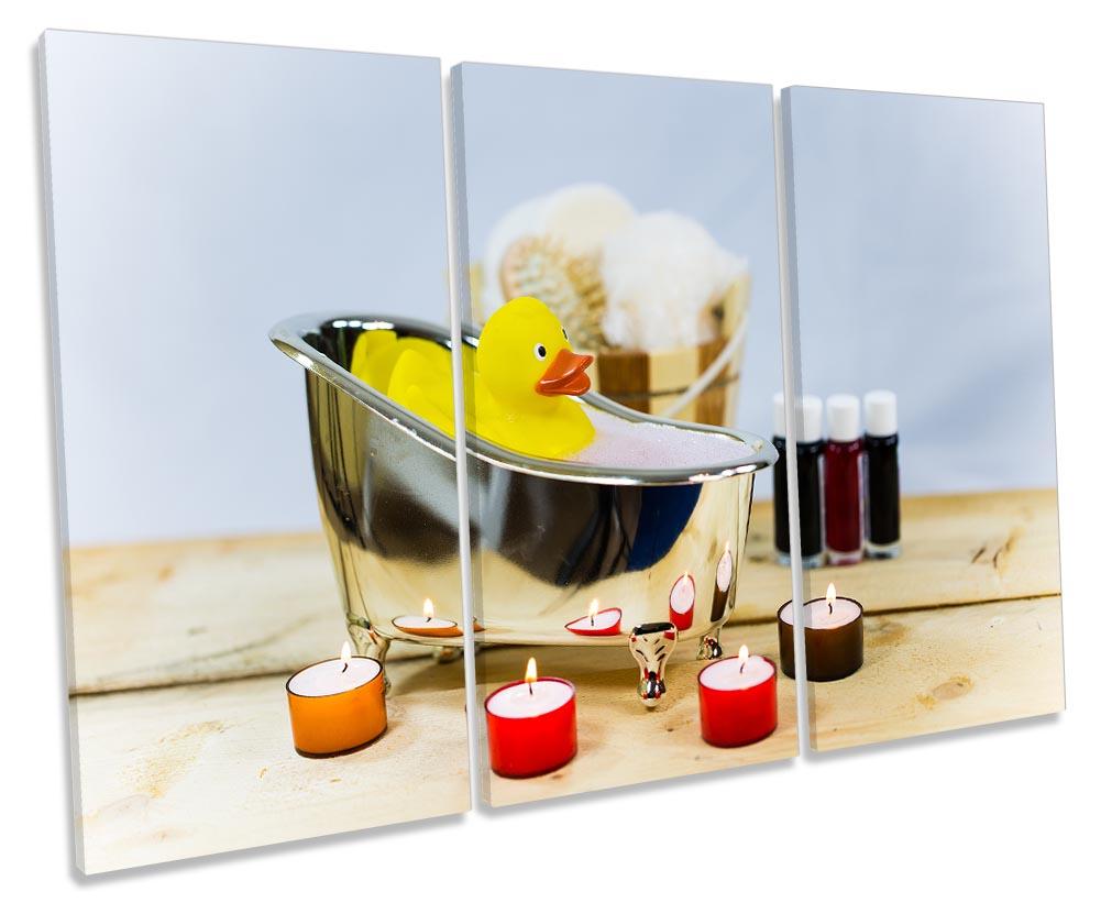 Rubber Duck Bubble Bath-TR32