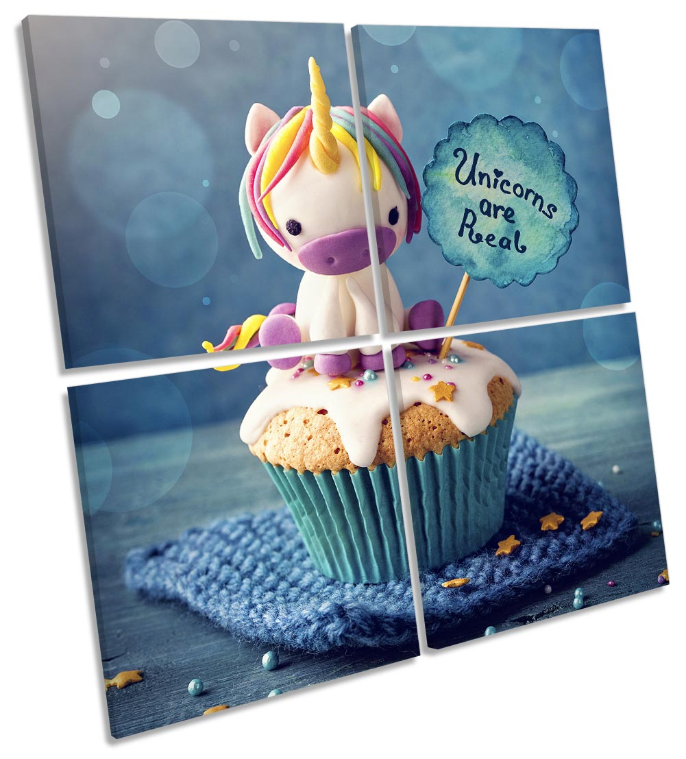Unicorn Cup Cake Kitchen-MP01