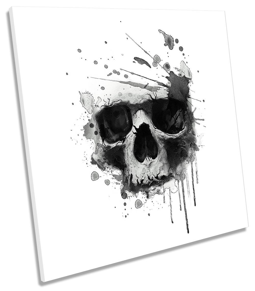 Grunge Skull Urban-SG11