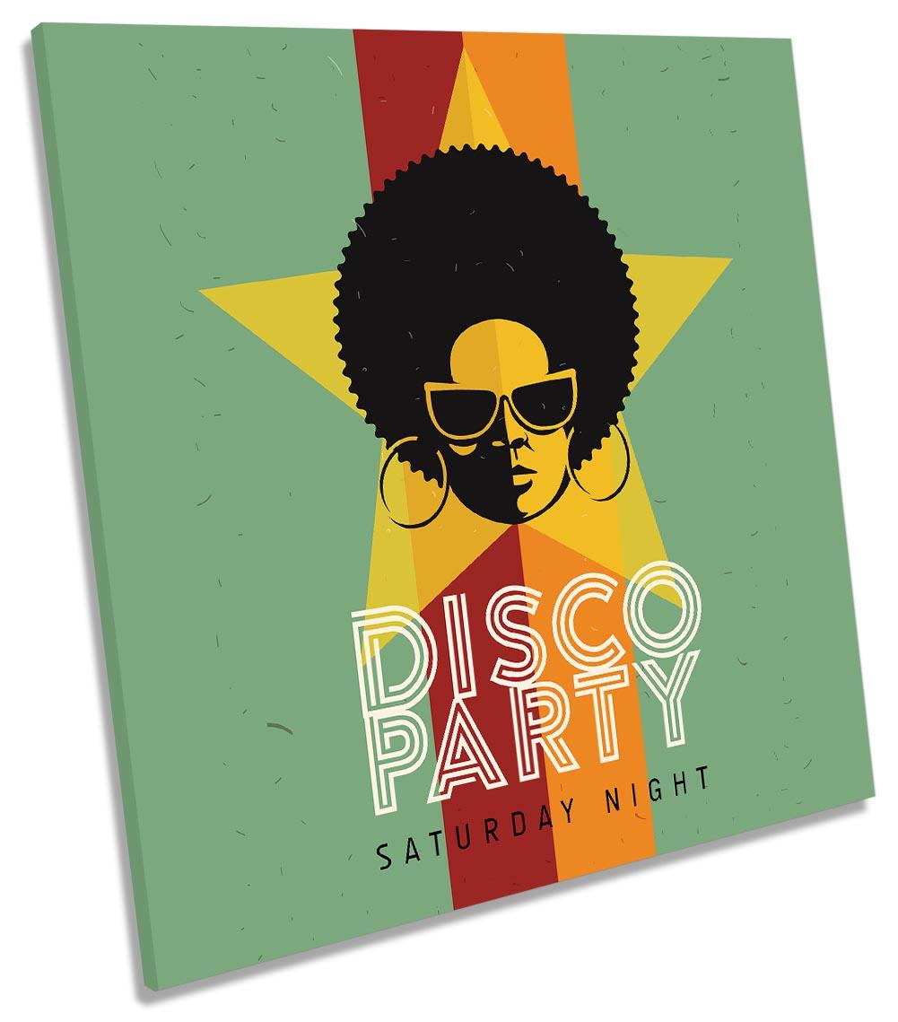 Disco Party Music Pop-SG11