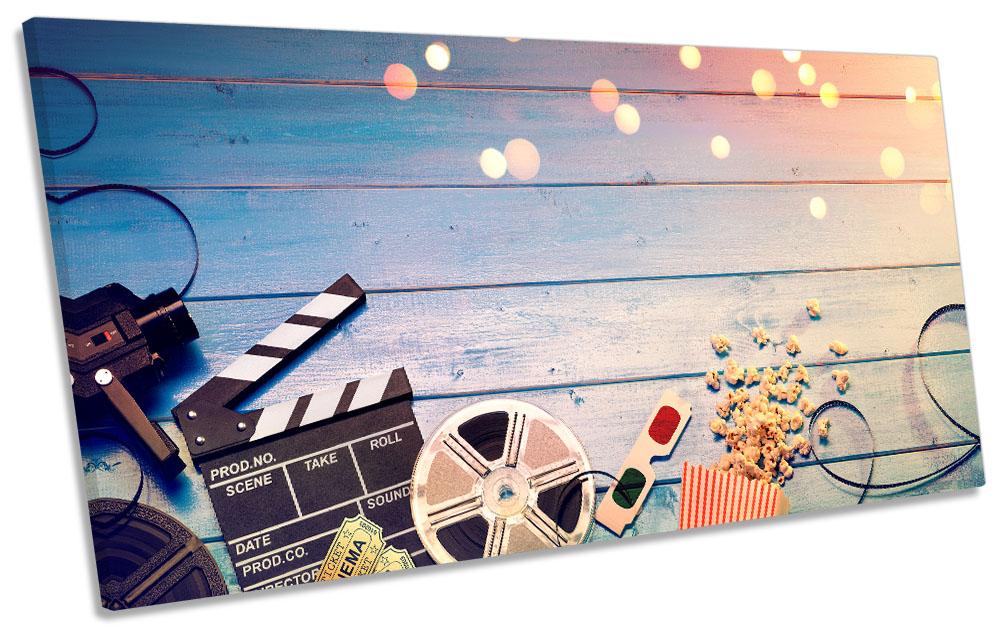 Cinema Room Shabby Chic-SG21